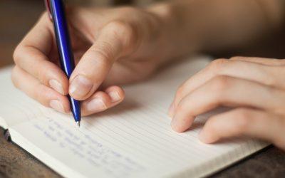 Kjære dagbok, jeg kjenner på lengselen