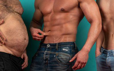 I dag vil jeg snakke om kropp