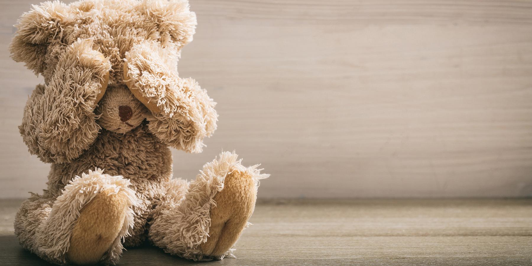 Ny rapport om seksuell utnyttelse og overgrep av barn på internett