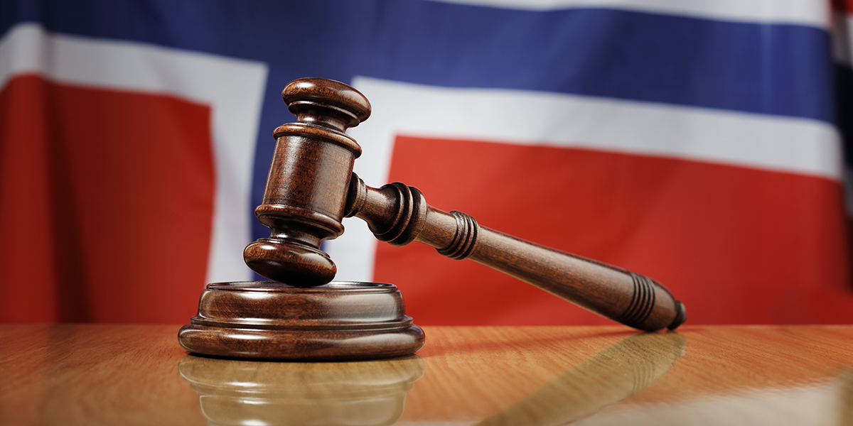 Mann dømt til tre års fengsel for sovevoldtekt