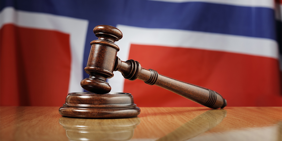 Seksuelle overgrep mot hunder ga fem måneders fengsel