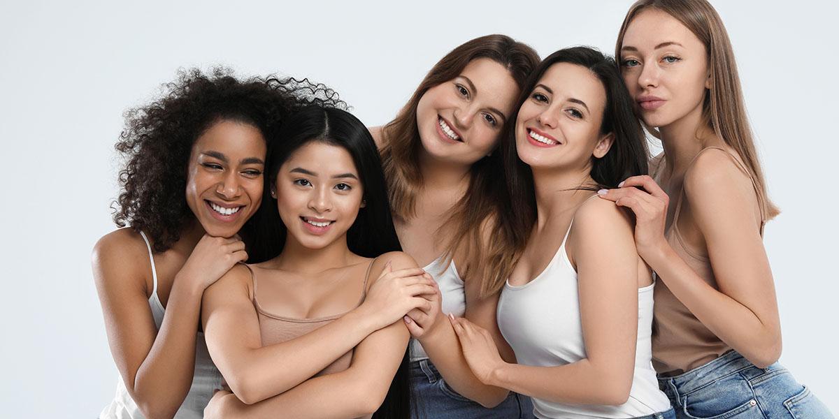 Millioner av kvinner får ikke ta avgjørelser om egen kropp