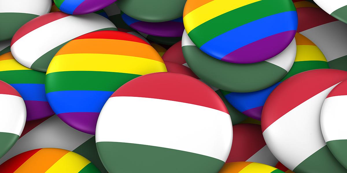 Nå er det straffbart å «fremme homofili» overfor barn i Ungarn