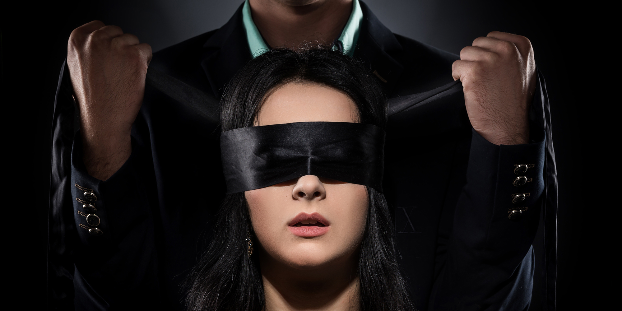 Hvordan vet jeg om det er vold eller BDSM?