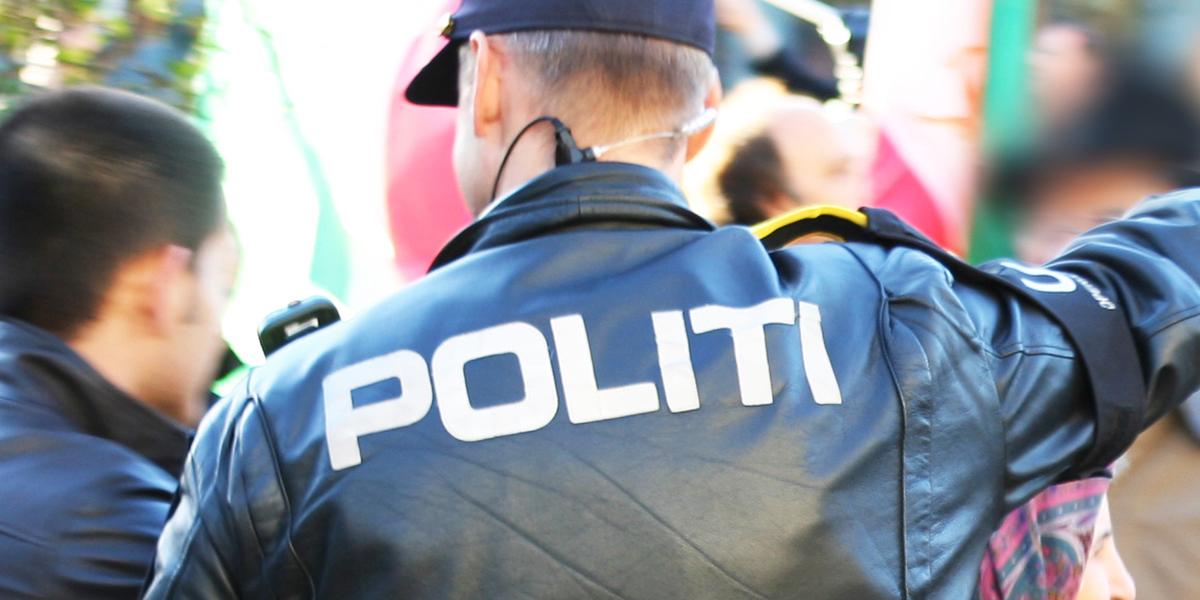Europol: 92 barn offer for menneskehandel i Europa