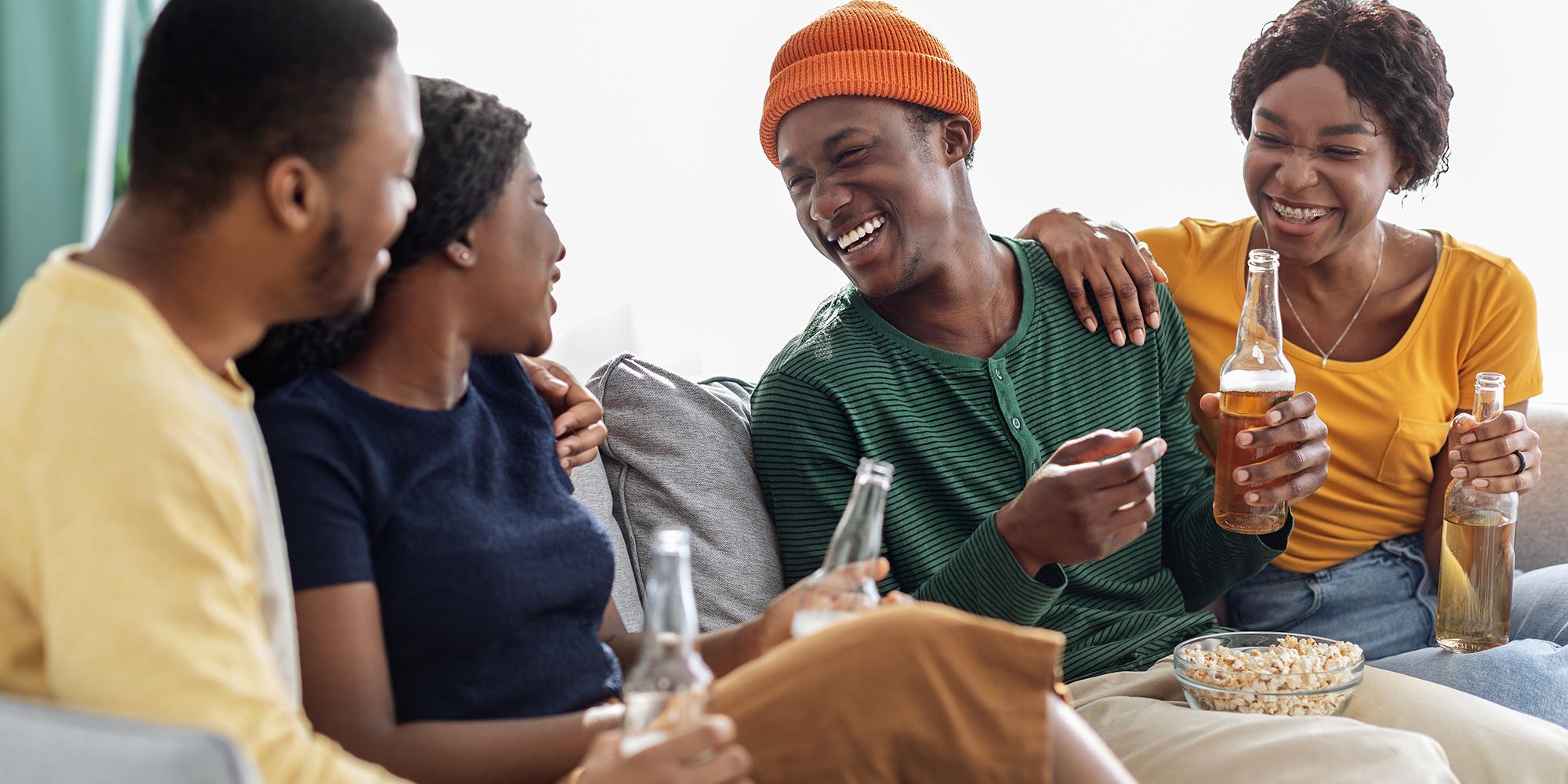 Tips for en bra første date: Velg riktig sted