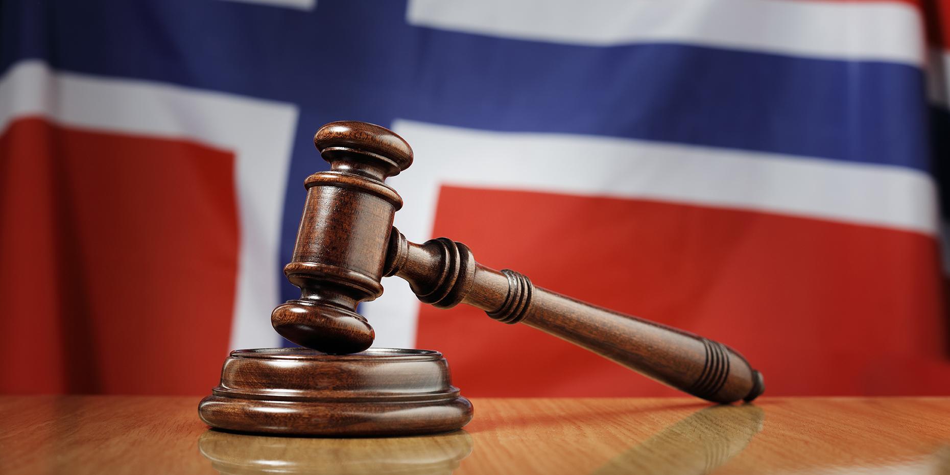 26-åring dømt for voldtekt av 15 år gammel kjæreste